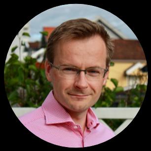 Morten Magelssen